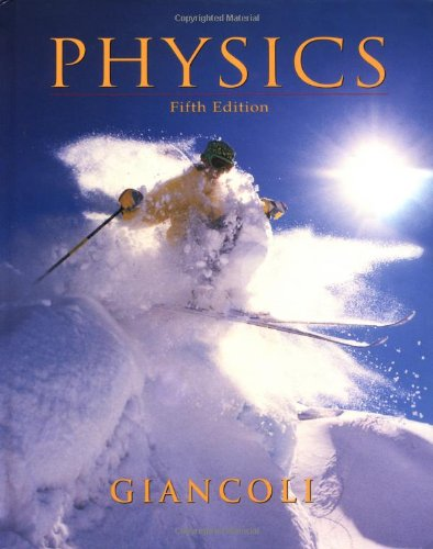 9780136119715: Physics: Principles with Applications, 5th Ed.