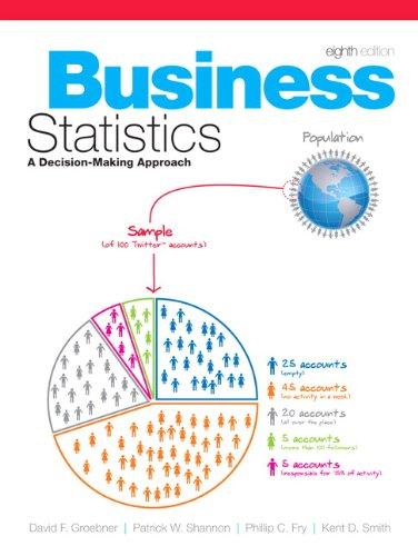 9780136121015: Business Statistics (8th Edition)