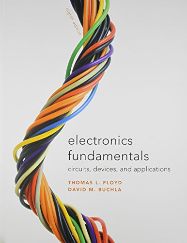 9780136125129: Electronics Fundamentals: Circuits, Devices & Applications with Lab Manual (8th Edition)