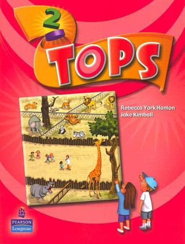 9780136127796: Tops 2, with CD
