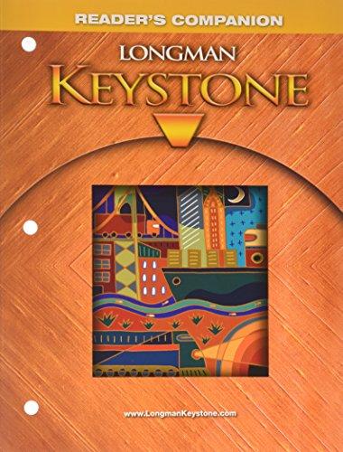Longman Keystone D Reader s Companion (Paperback): Chamot Demado