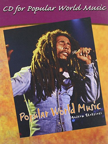 9780136129011: CD of Musical Examples for Popular World Music