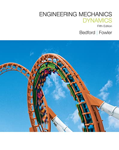 9780136129165: Engineering Mechanics: Dynamics (5th Edition)