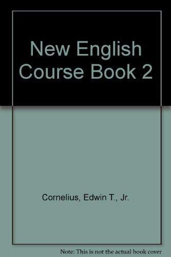 9780136129530: New English Course Book 2