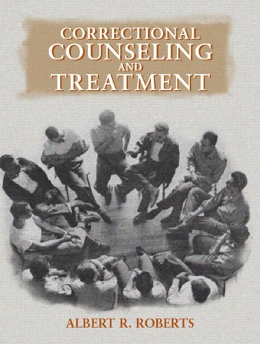 9780136132875: Correctional Counseling and Treatment