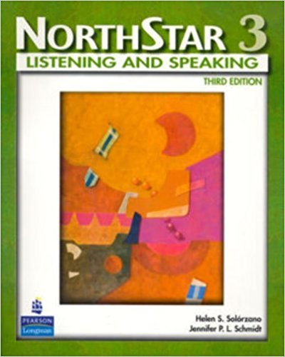 9780136133131: NorthStar, Listening and Speaking 3 (Student Book Alone): Student Book Level 3 (Go for English)