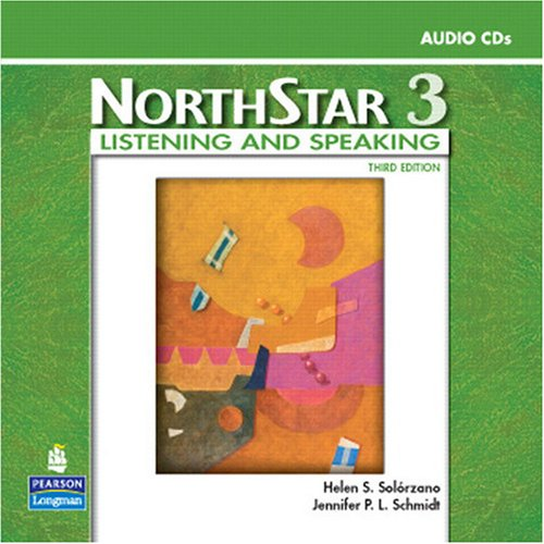 9780136133155: NorthStar: Listening and Speaking Level 3, 3rd Edition