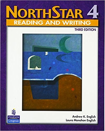 9780136133186: Northstar Reading and Writing 4: Student Book Level 4