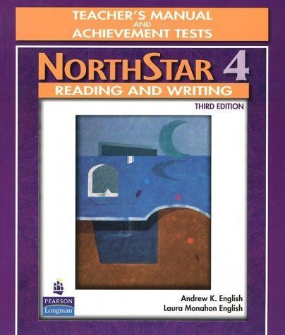 NorthStar: Reading and Writing Level 4, Third: Andrew K. English,