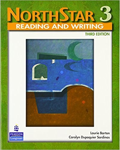 9780136133681: NorthStar 3: Reading and Writing: Student Book Level 3