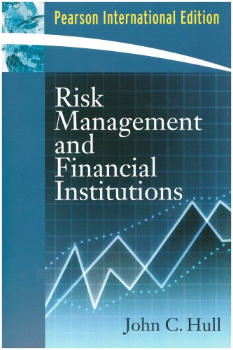 9780136134275: Risk Management and Financial Institutions (International Edition)
