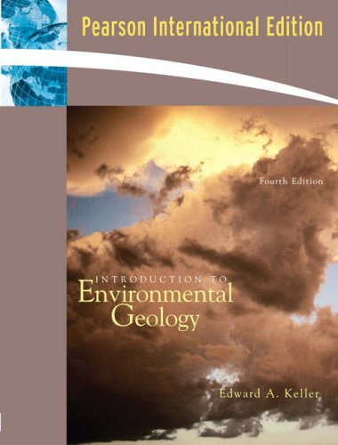 9780136135210: Introduction to Environmental Geology: International Edition