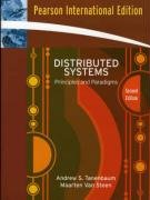 9780136135531: Distributed Systems: Principles and Paradigms: International Edition