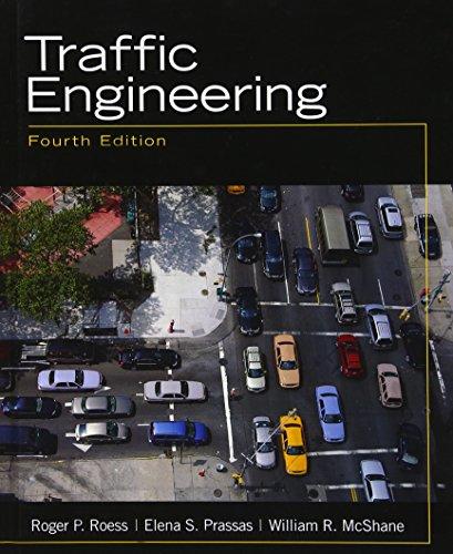 9780136135739: Traffic Engineering (4th Edition)