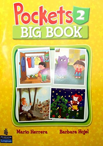 9780136136231: Big Book 2 POckets              _p1