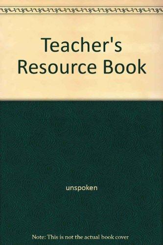 9780136136354: Longman Keystone Teacher's Resource Book Level C