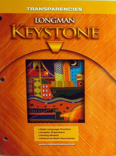 9780136136439: Transparencies Longman Keystone D