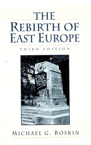 9780136136477: Rebirth of East Europe, The