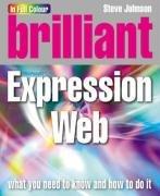 9780136137023: Brilliant Microsoft Expression Web