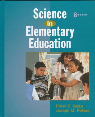9780136138525: Science in Elementary Education