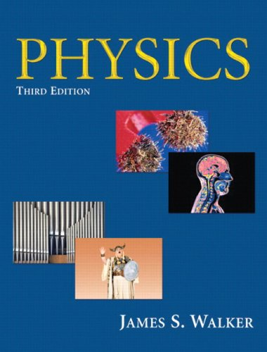 Physics with Mastering Physics (3rd Edition)