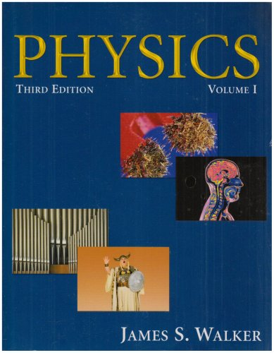 9780136138976: Physics Vol. 1 with MasteringPhysics¿ (3rd Edition) (v. 1)