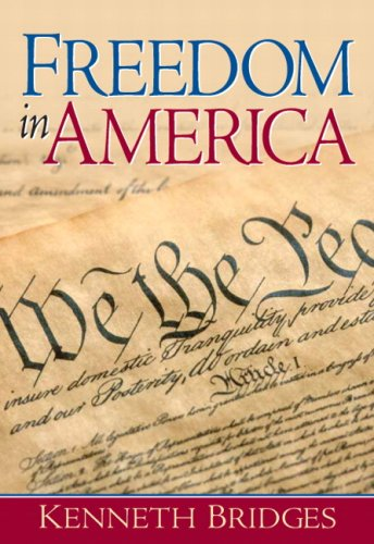 9780136147343: Freedom in America