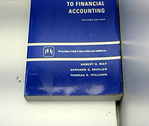 9780136148593: New Introduction to Financial Accounting