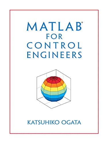 9780136150770: MATLAB for Control Engineers