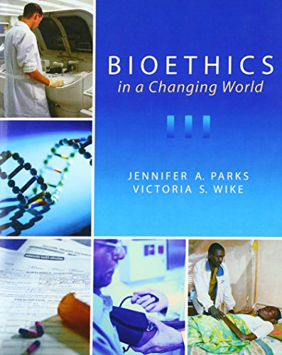 9780136151647: Bioethics in a Changing World