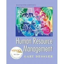 9780136153306: Instructor's Review Copy Human Resource Management 11th Edition