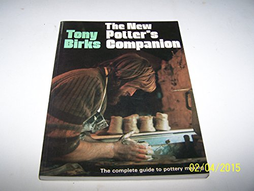 9780136153696: The New Potter's Companion