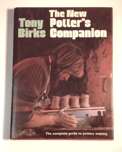 9780136153771: The New Potter's Companion