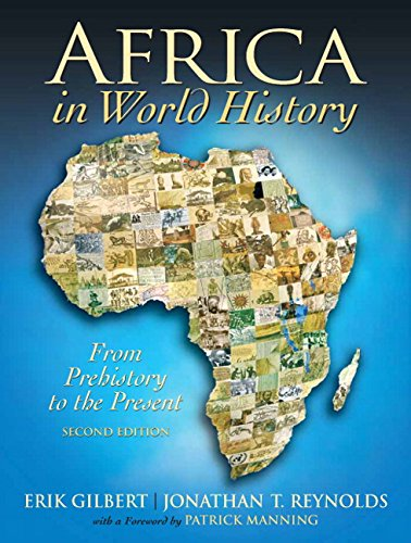 9780136154389: Africa in World History