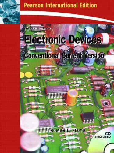 9780136155812: Electronic Devices (Conventional Current Version) (Pie)