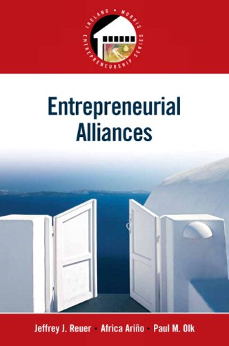 9780136156369: Entrepreneurial Alliances (Prentice Hall Entrepreneurship Series)