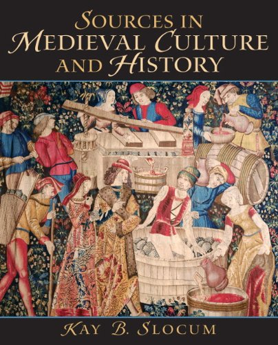 9780136157267: Sources in Medieval Culture and History