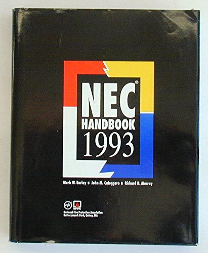 9780136160793: The New Handbook for Electricians: Based on the 1993 NEC