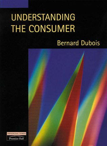 9780136163688: Understanding the Consumer: A European Perspective