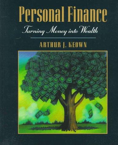 9780136164425: Personal Finance