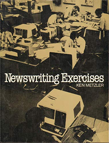 9780136178033: Newswriting exercises