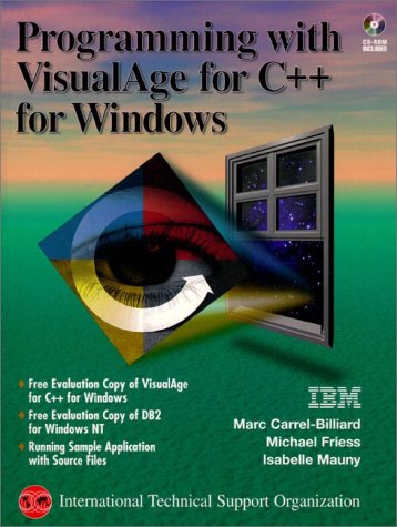 9780136182085: Applying VisualAge for C++ for Windows (The Visualage Series)