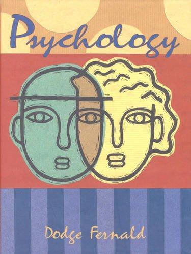 9780136192558: Psychology