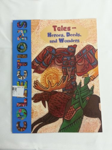 9780136203940: Tales - Heroes, Deeds, and Wonders (Collections)