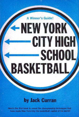 New York City High School Basketball: Curran, Jack