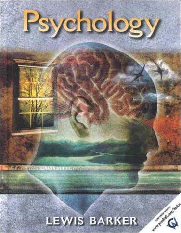 9780136208167: Psychology