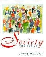 9780136211860: Society: The Basics
