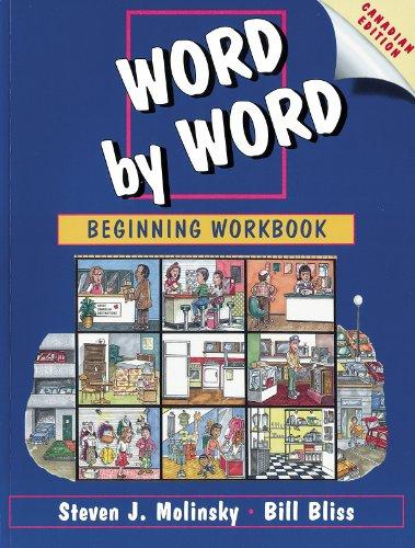9780136223740: Word by word: Beginning workbook