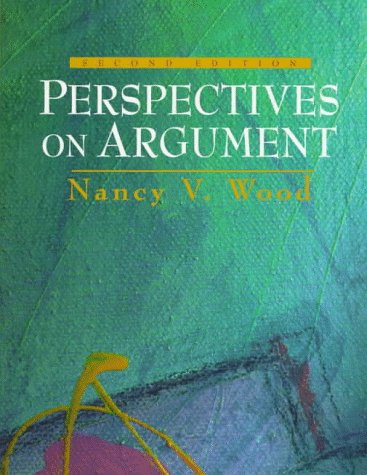 9780136245940: Perspectives on Argument
