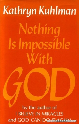 9780136252931: Nothing is impossible with God